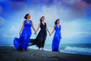Trio CHarmonie concerto LUIG 1 marzo 2020